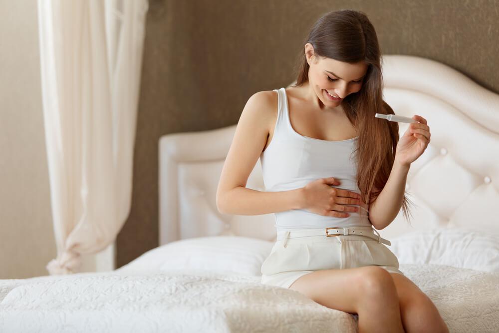 7 Hal yang Harus Dilakukan Pada Trimester Pertama Kehamilan