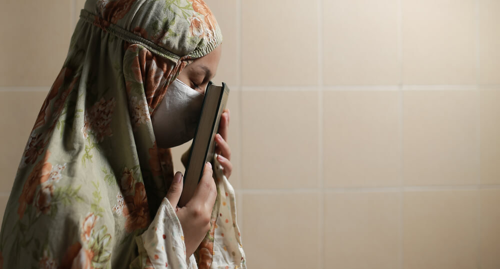 Doa Kesembuhan ala Nabi Muhammad