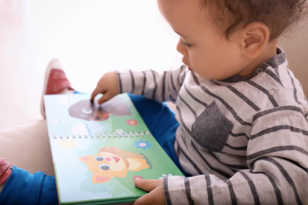 Sensorimotor Bayi dan Cara Mengoptimalkannya