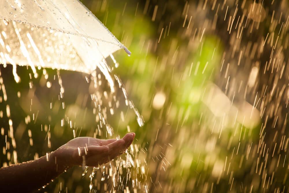 Doa-Doa Ketika Hujan dan Amalannya, Yuk Ajarkan Pada si Kecil