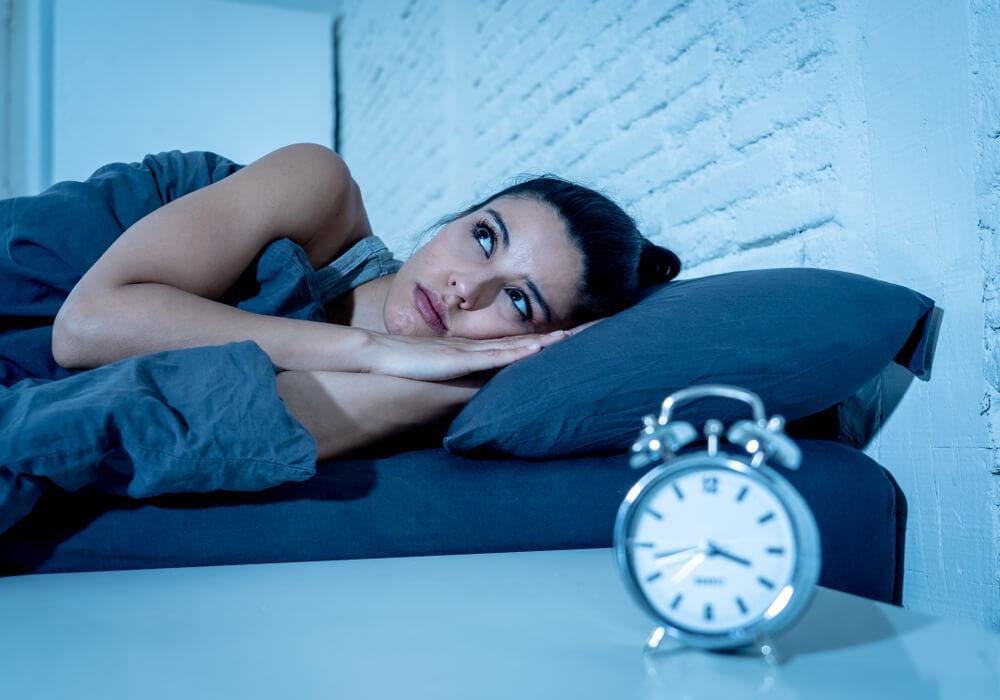 Alami Insomnia? Bisa Jadi Akibat Trauma