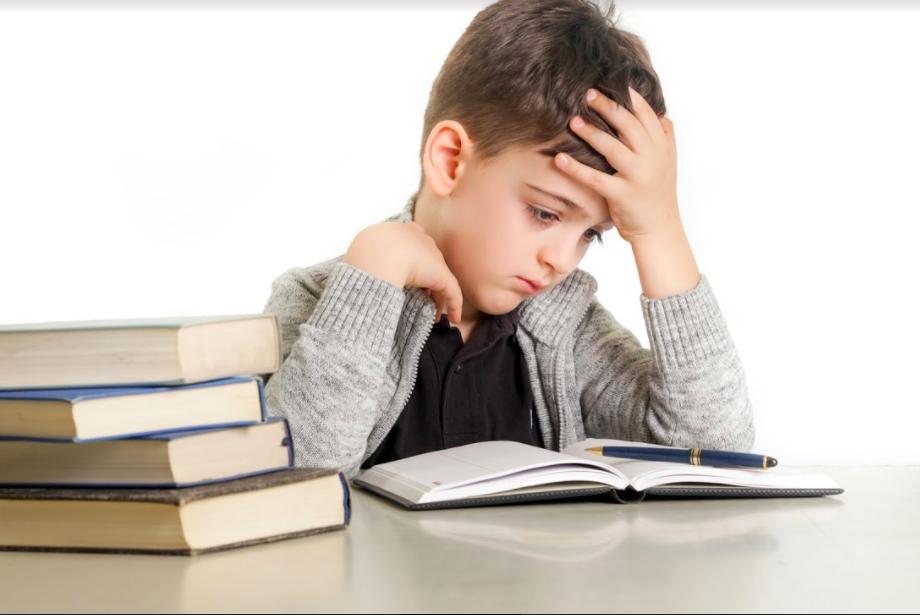 Kenali Disleksia Sejak Dini
