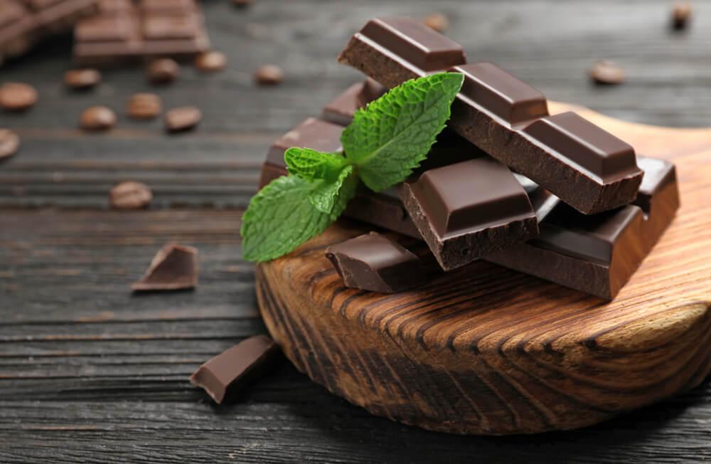 Tak Hanya Manis, Ini Manfaat Dark Chocolate Bagi Kesehatan