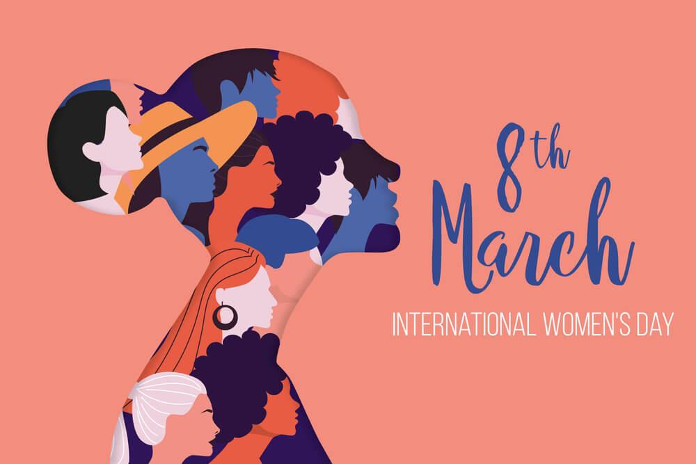 Peringati Hari Perempuan Internasional dengan Saling Mendukung