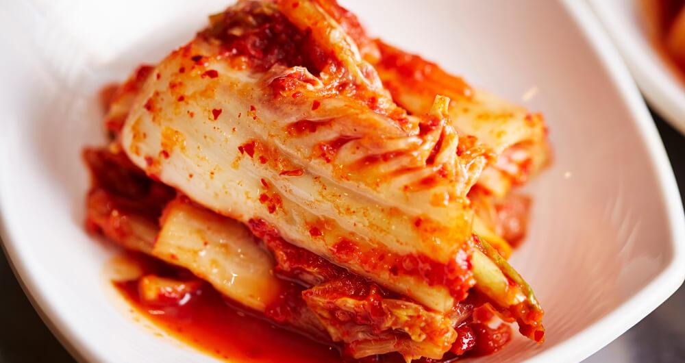 Cara Membuat Kimchi Halal dan Mudah