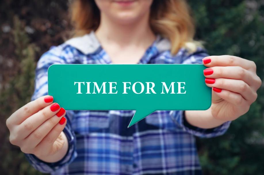 Butuh 'Me Time?' Coba Lakukan Hal Ini