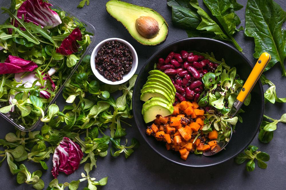 Vegetarian dan Vegan: Mana yang Lebih Baik?