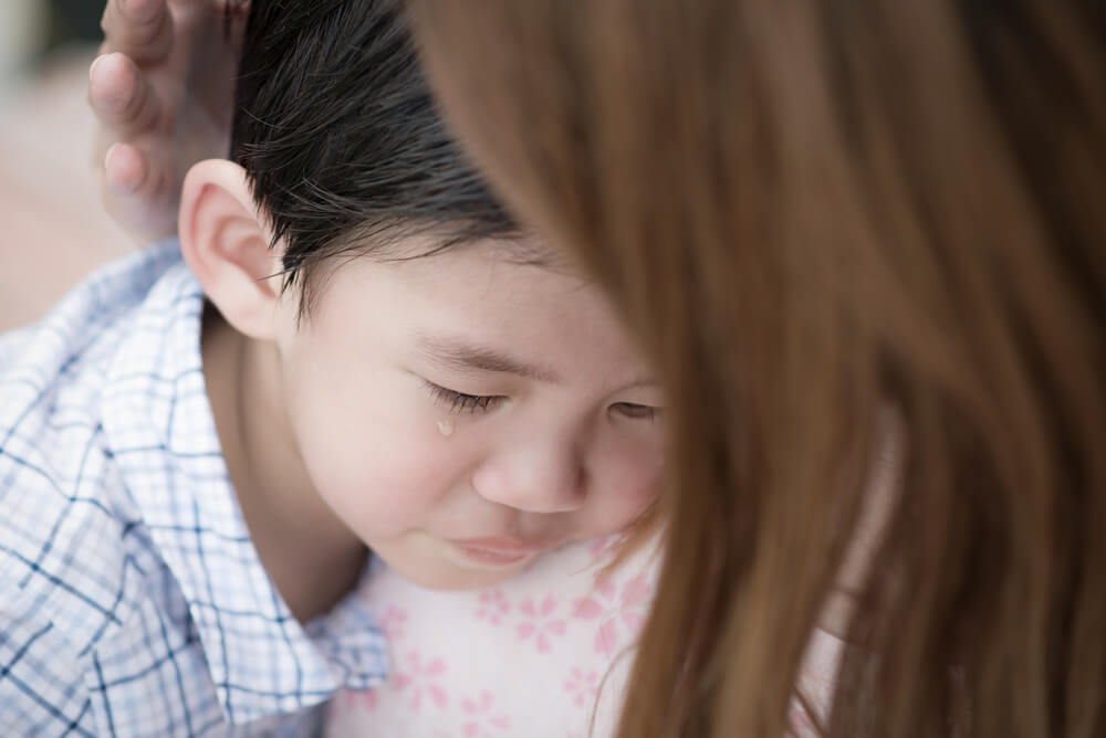 Tip Memahami Perkembangan Emosional Anak