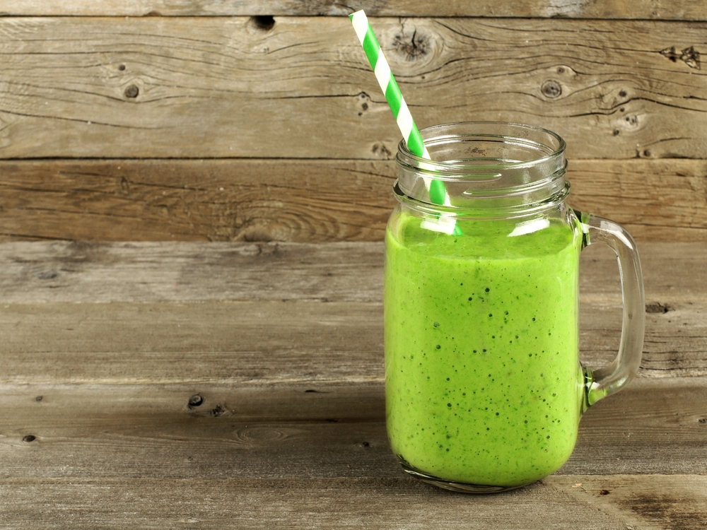 3 Resep Green Smoothies