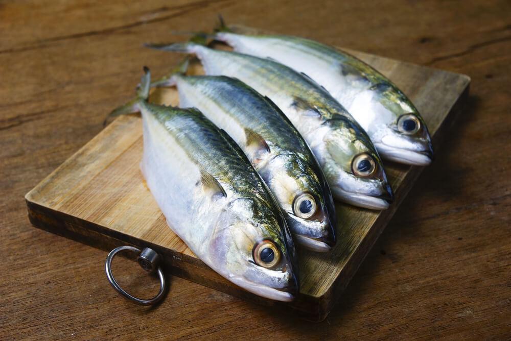 Tidak Kalah dari Salmon, Ini Manfaat Ikan Kembung