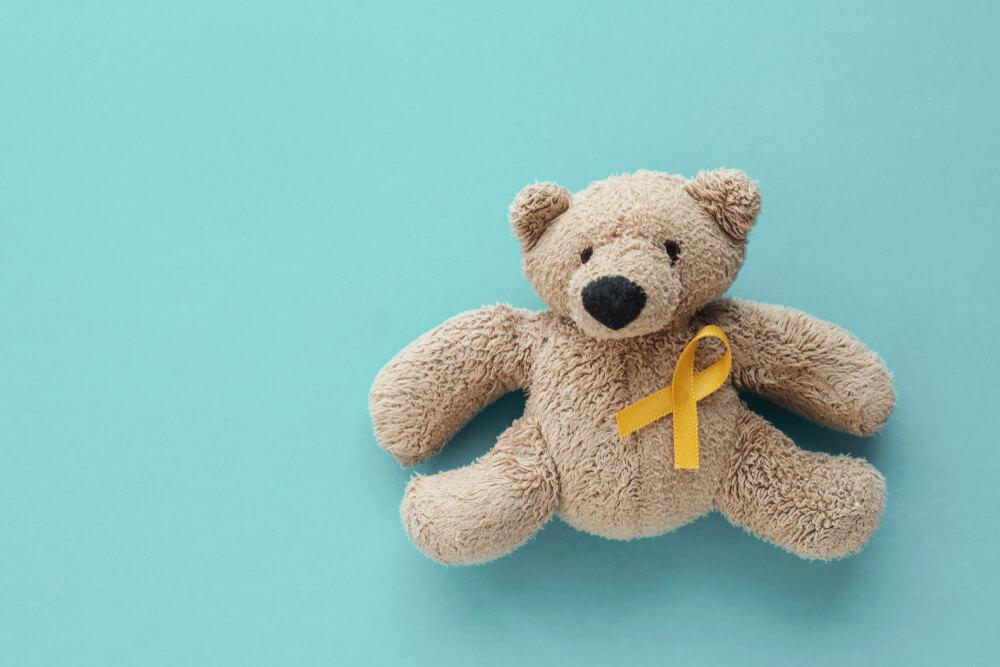 Cegah Kanker pada Anak Sedini Mungkin