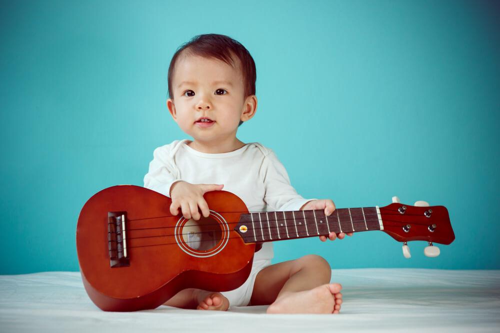 Hari Musik Nasional, Ini Manfaat Musik Bagi Perkembangan Anak