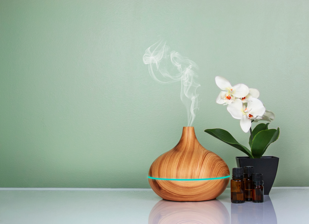 Bahaya Essential Oil Bagi Penderita Asma