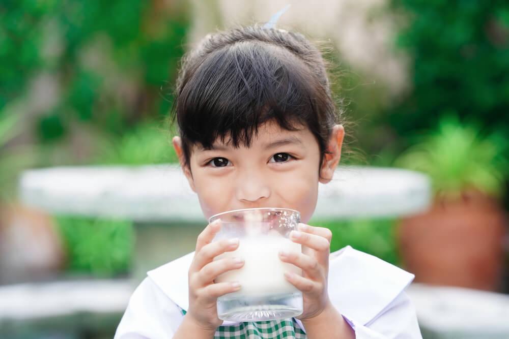 Dampak Buruk Kelebihan Protein dan Lemak Jenuh pada Anak