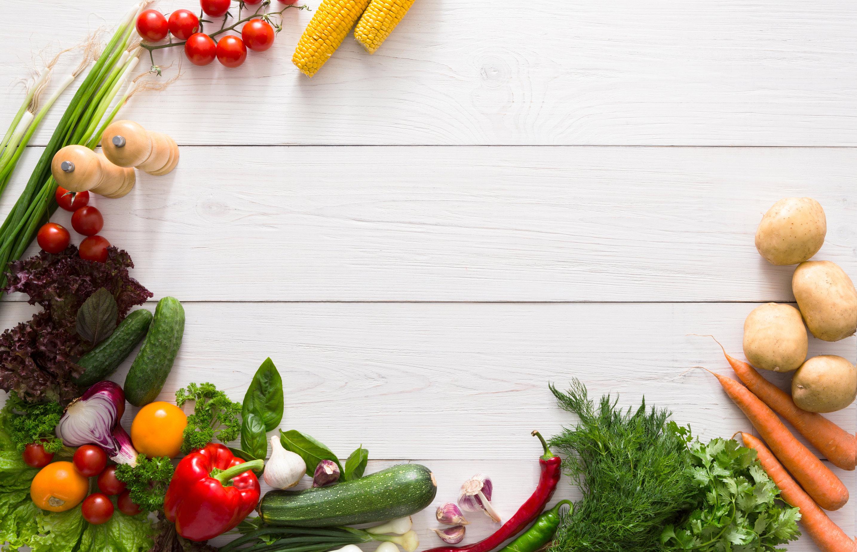 Kiat Menjaga Sayuran Tetap Awet Segar