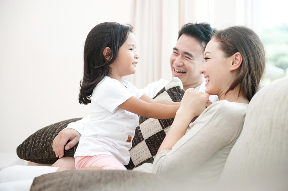 Peran Keluarga dalam Perkembangan Anak Menurut Psikolog