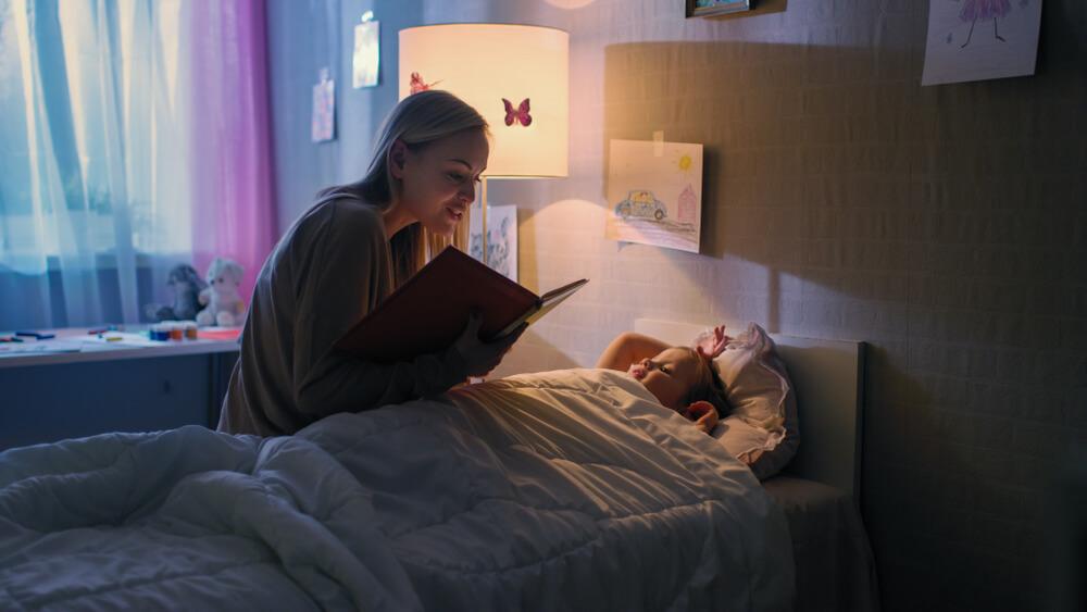Cerita Fabel untuk Menemani si Kecil beserta Pesan Moralnya