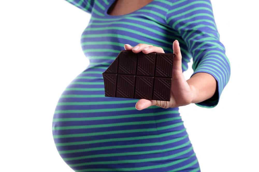 Bolehkah Makan Cokelat saat Hamil? Ini Caranya