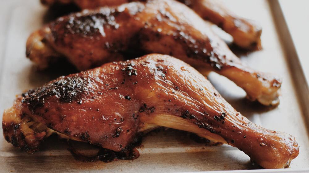 10 Inspirasi untuk Memanfaatkan Ayam Panggang Sisa