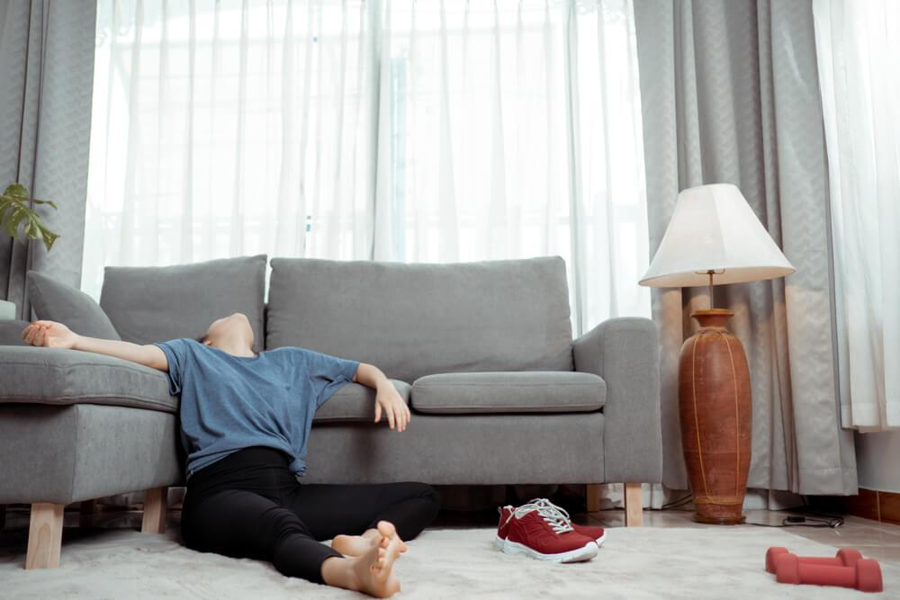 DOMS, Nyeri Otot Setelah Olahraga dan Cara Mengatasinya!