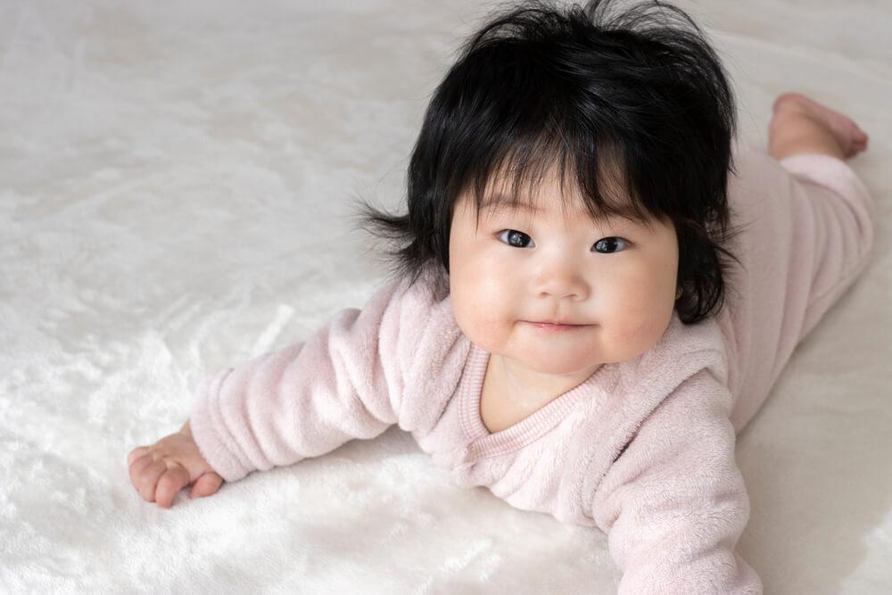 Bayi Lambat Tengkurap? Ini Sebabnya