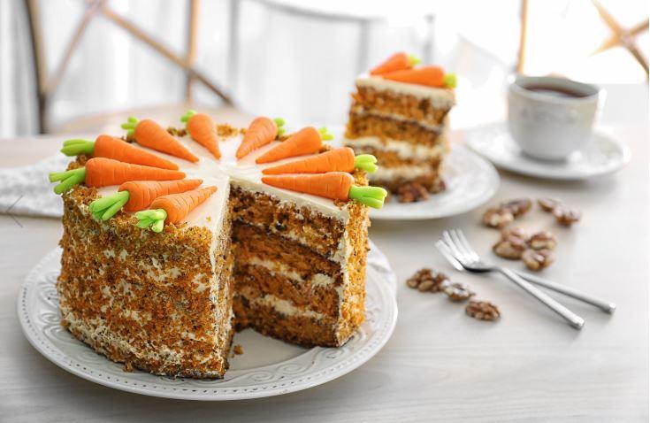 Rawon dan Carrot Cake, Menu Istimewa Saat Karantina di Rumah