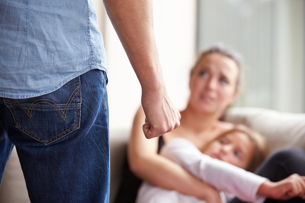 Kenali Hubungan Abusive dalam Rumah Tangga