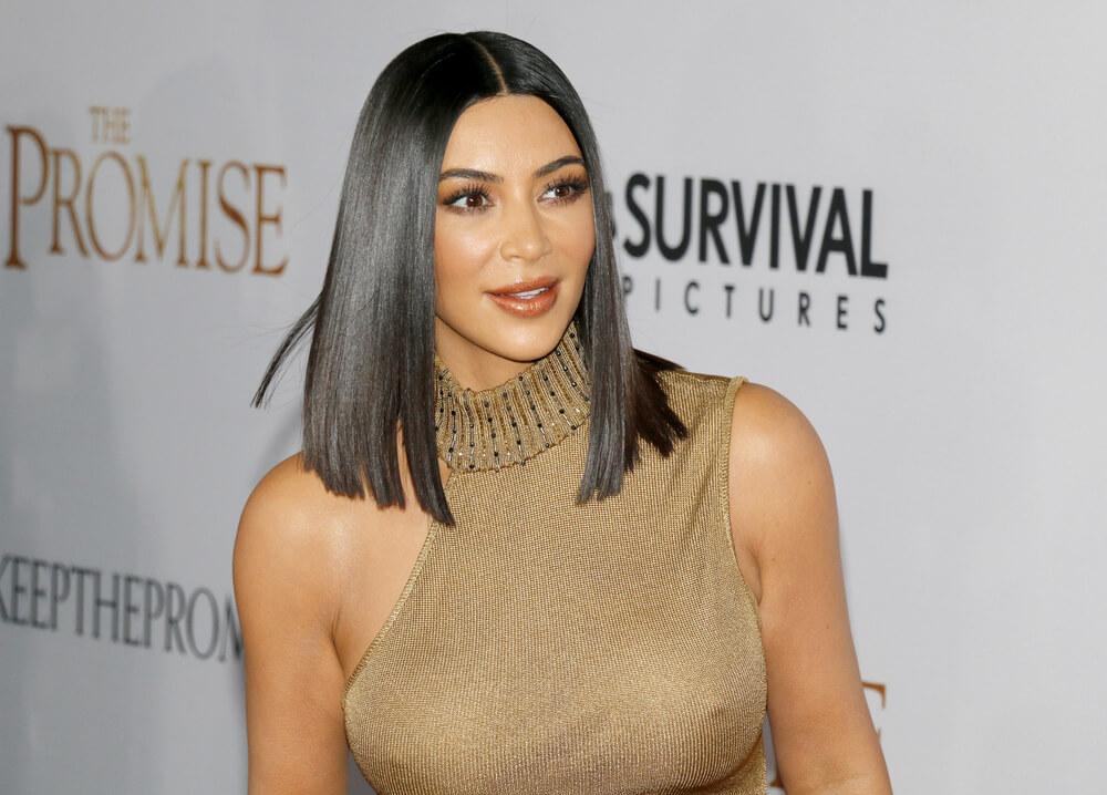 5 Tip Kim Kardashian Turunkan Berat Badan Setelah Melahirkan