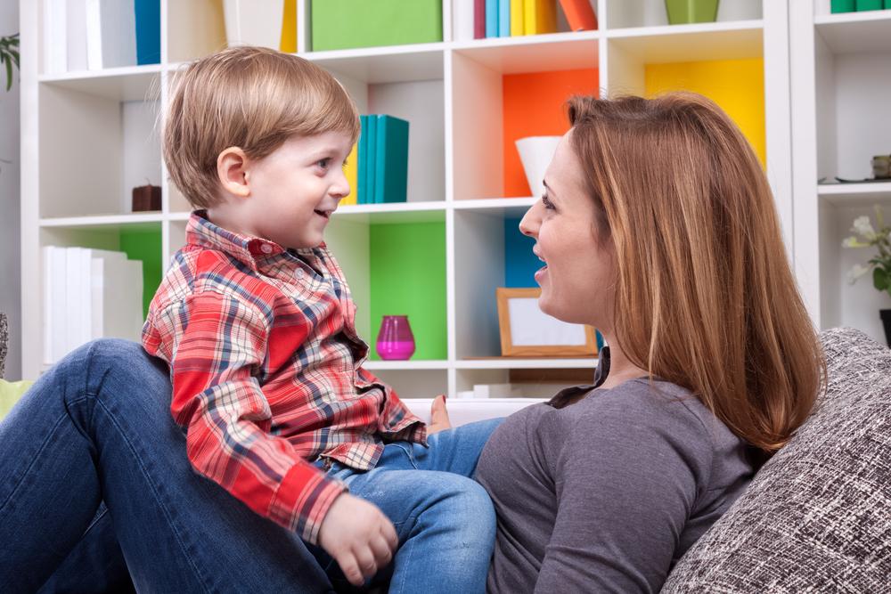 Pertanyaan Sulit Anak & Cara Menjawabnya