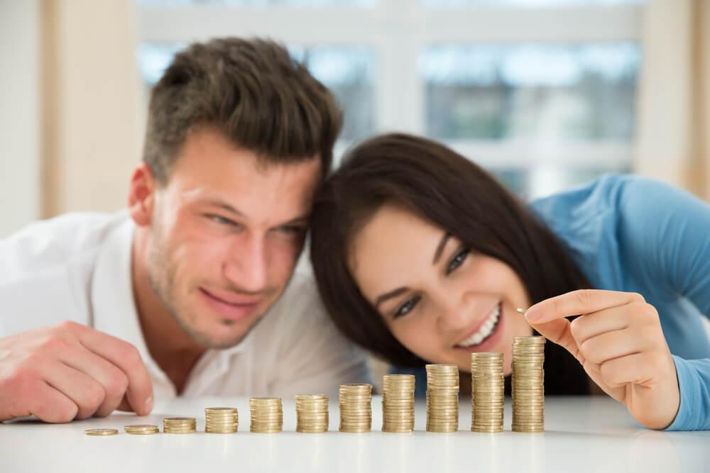 3 Jenis Investasi untuk Keluarga Muda
