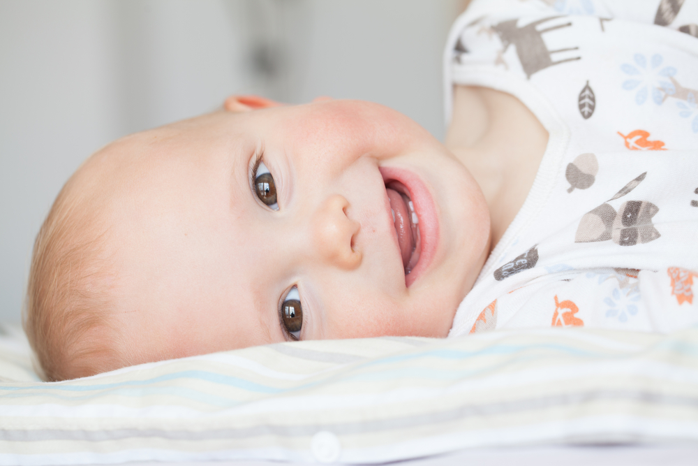 Gigi Bayi Mulai Tumbuh? Perhatikan Hal Berikut