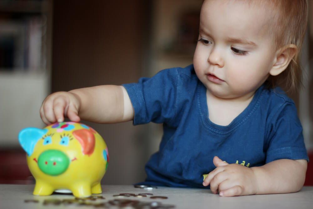 Mengenalkan Uang untuk Usia Prasekolah
