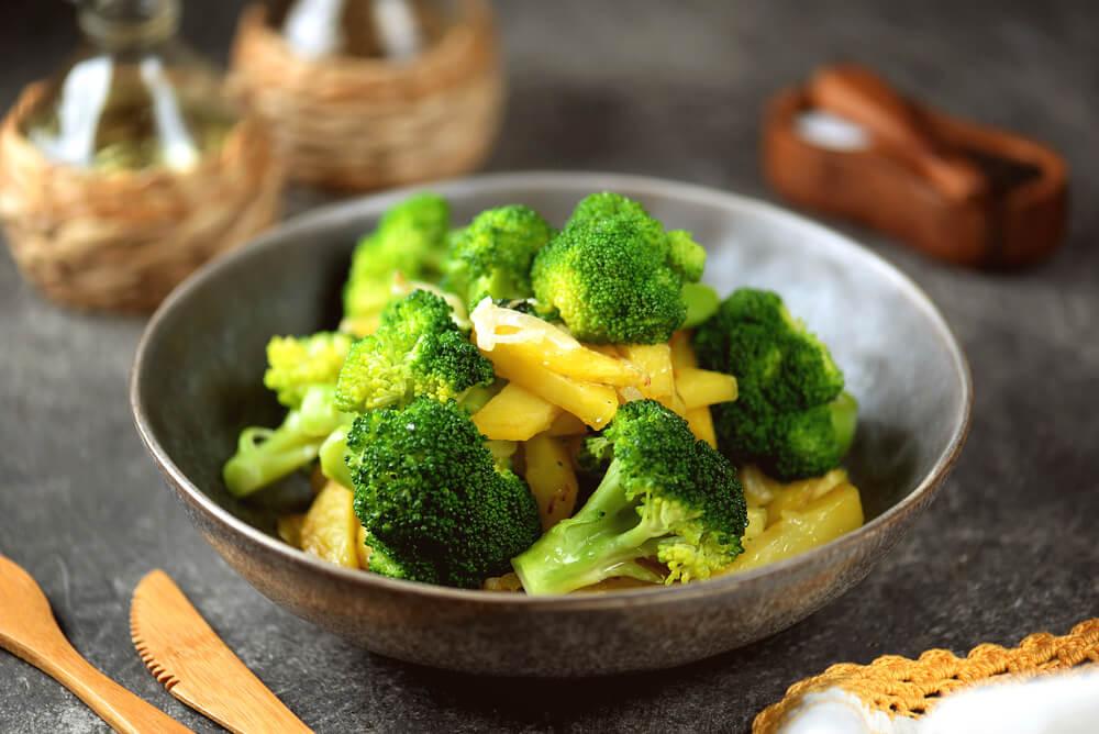 Tips Mengolah Brokoli untuk Anak