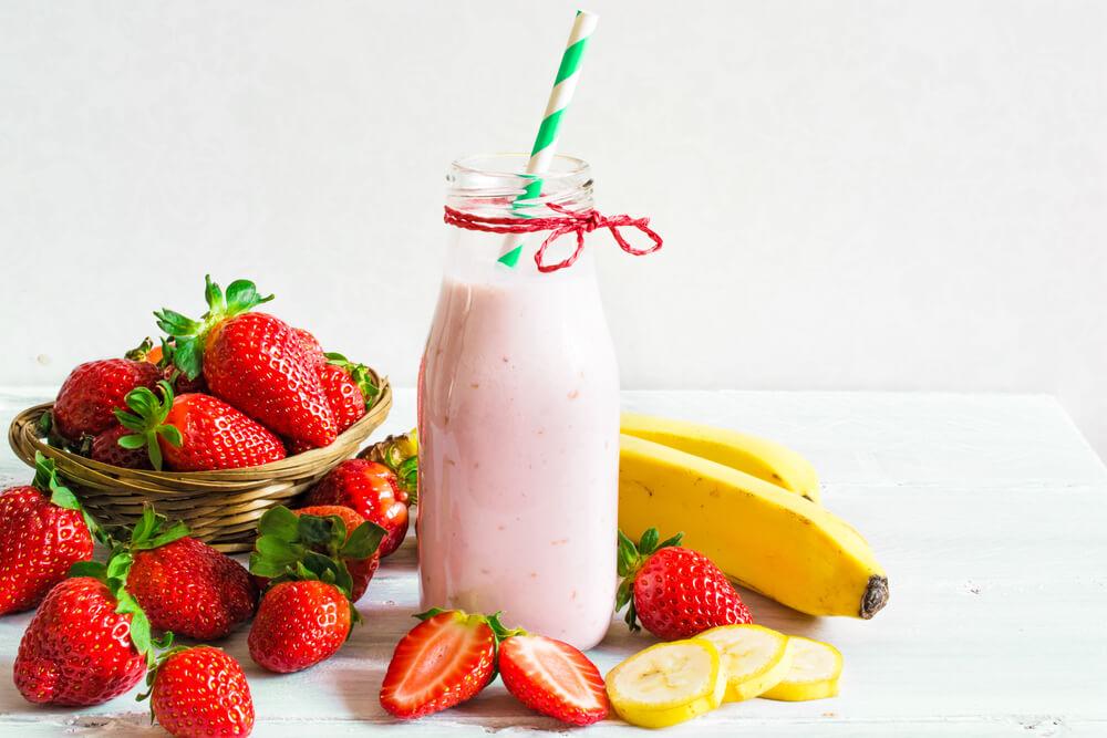 Resep Milkshake untuk Anak