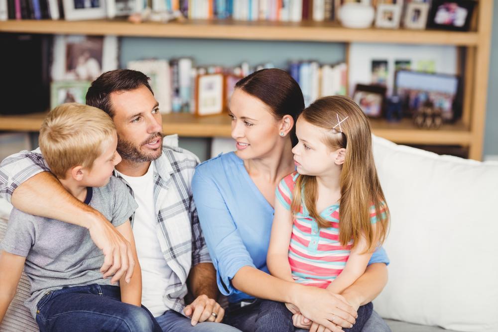 Bijak Diskusikan SARA dengan Anak