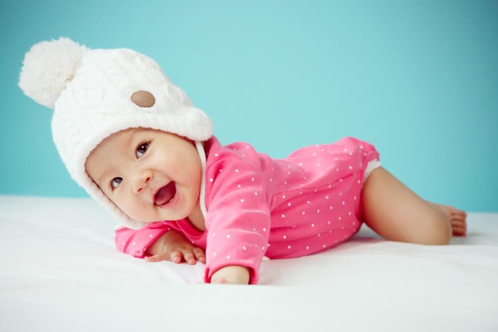 Rekomendasi Nama Bayi Perempuan dalam Bahasa Jepang