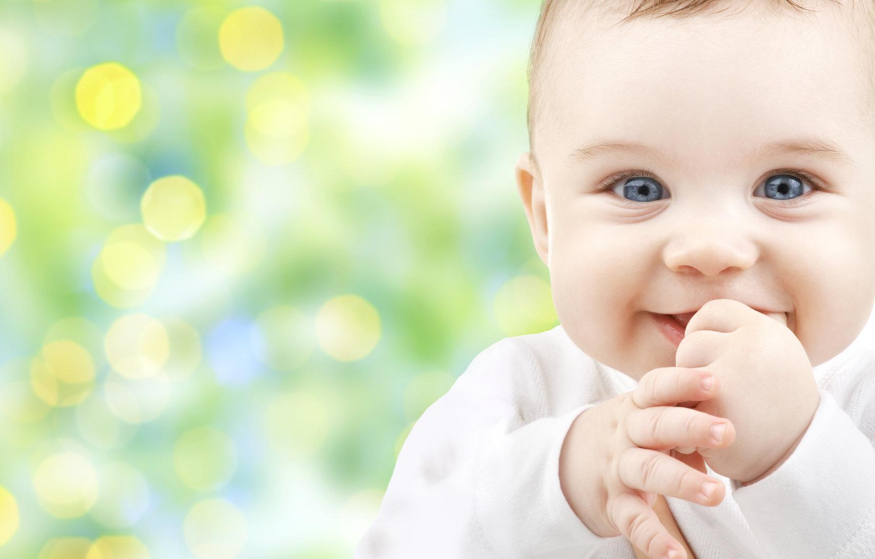 Fakta Tentang Bayi yang Moms Harus Tau