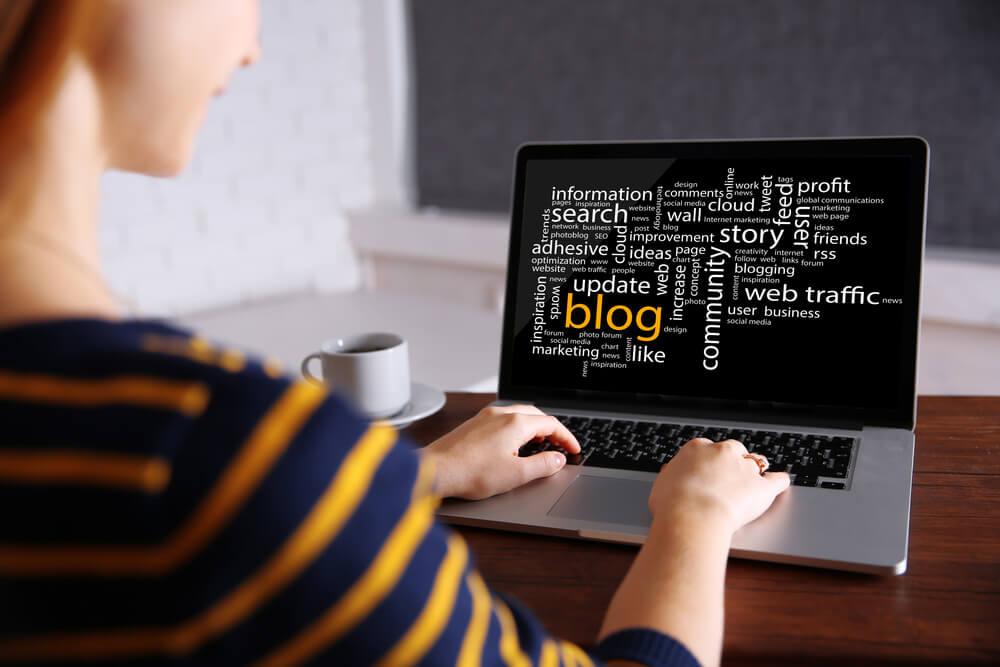 Tips Memulai Blogging dengan Percaya Diri