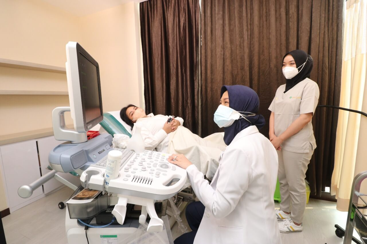 """RSU BUNDA JAKARTA Hadirkan Inovasi Terbaru Klinik Khusus Perempuan """"GynROSE Clinic"""", Solusi untuk Masalah Kesehatan Organ Kewanitaan"""