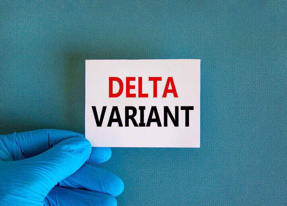 Kenali Bahaya Varian Delta dan Cara Mencegahnya