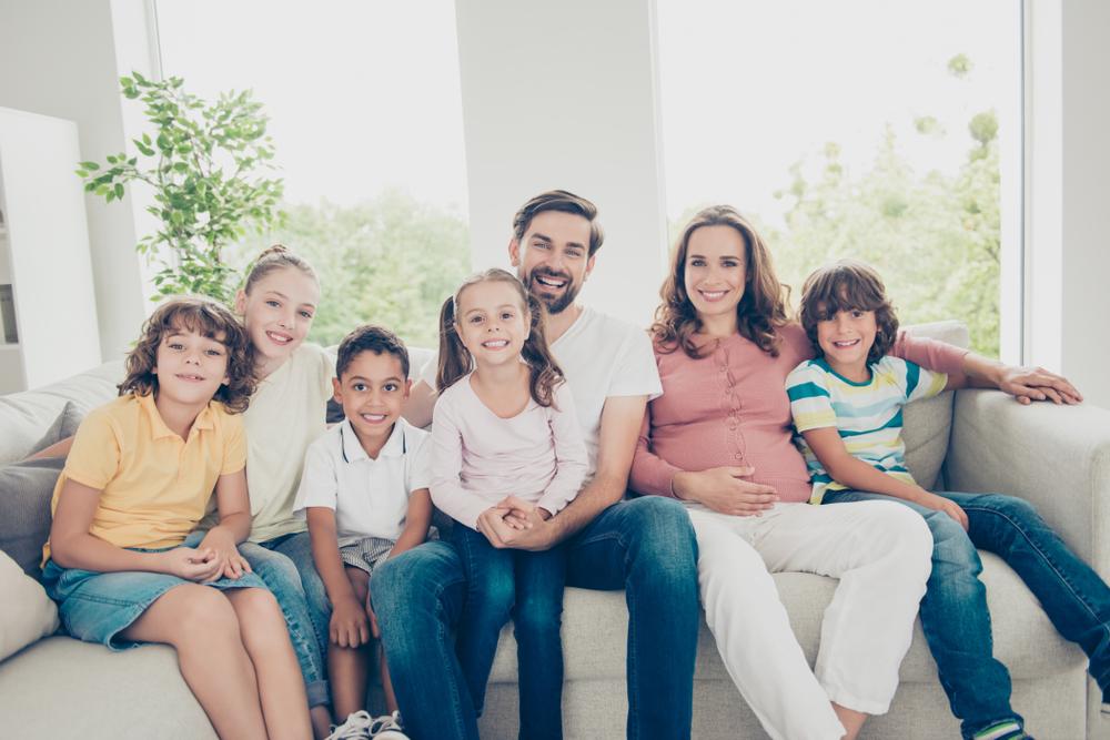 Rencana Punya Anak Banyak? Perhatikan Hal Berikut