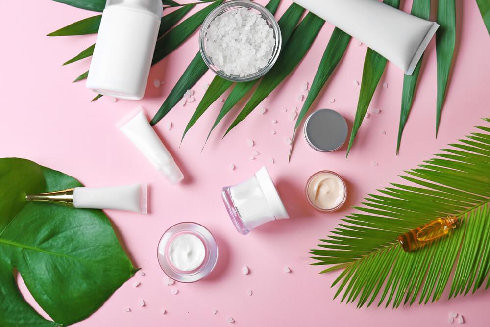 Tips Gunakan Skincare dan Make-up yang Ramah Lingkungan