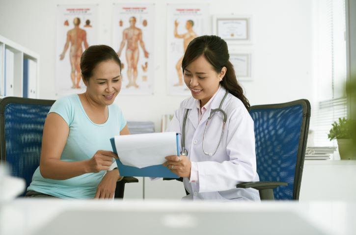 Tes Kesehatan Sebelum Hamil