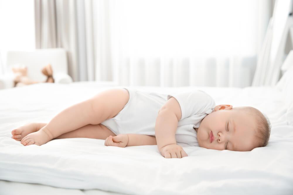 Awas Kedinginan! Ini Suhu Ruangan Ideal untuk Bayi