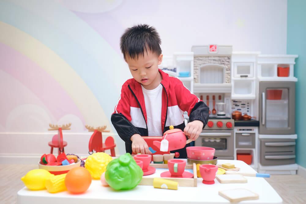 Pentingnya Mainan Netral Gender untuk Anak