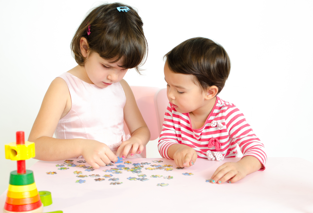 Manfaat Jigsaw Puzzle Bagi Perkembangan Anak