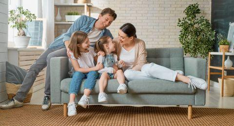 Simak, Ini Cara Ciptakan Rasa Damai di Rumah