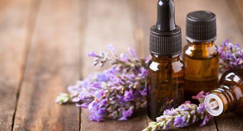 Jenis Aromaterapi untuk Hilangkan Stres