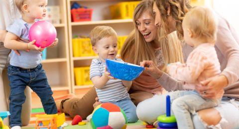 Yang Harus Diperhatikan Saat Memilih Daycare