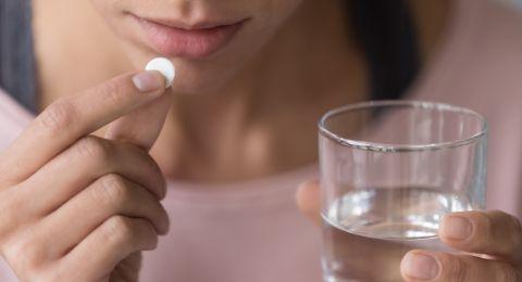 Ibu Menyusui Boleh Minum Obat?